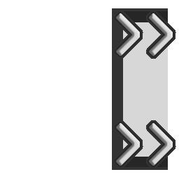 complikated arrow